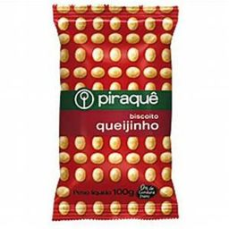 Queijinho Piraquê - 100g