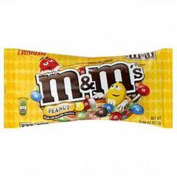 Chocolate M&M Amendoim