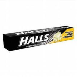 Halls Preta - Unidade