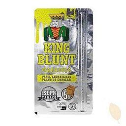 King Blunt Banana