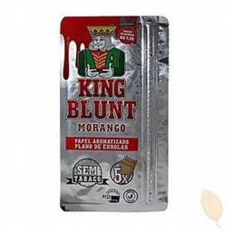 King Blunt Morango