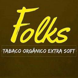 Tabaco Orgânico Folks