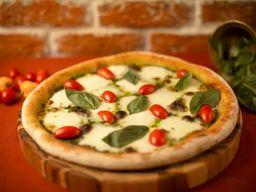 Pizza Pesto - Grande