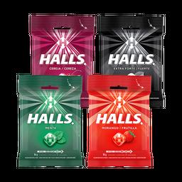 Combo Vai com tudo, vai com Halls!