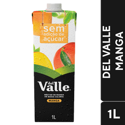 Del Valle Manga 1L