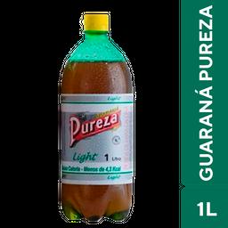 Guaraná Pureza 1L