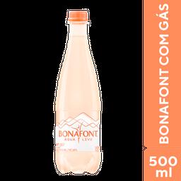 Bonafont Água com Gás 500ml