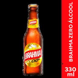 Brahma zero long neck 355ml