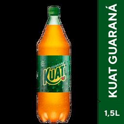 Kuat Guaraná 1,5L