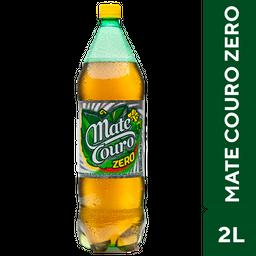Mate Couro Guaraná Zero 2L