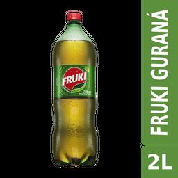 Fruki Guaraná 2L