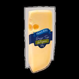faixa azul queijo gruyere 150g