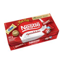 Nestlé Caixa Bombom