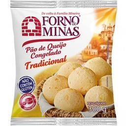 Forno De Minas Pao Queijo Tradicional