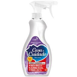 Casa&Cuidado Desinfetante