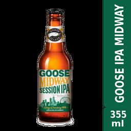 Goose IPA Midway 355ml
