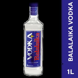 Balalaika Vodka 1L