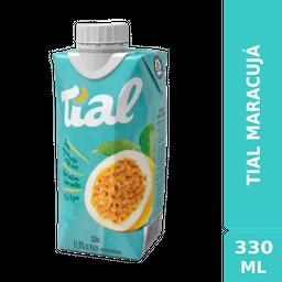 Tial Maracujá 330ml