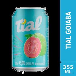 Tial Goiaba 355ml