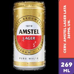 Amstel Lager 269ml