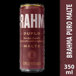 Brahma Puro Malte 350ml