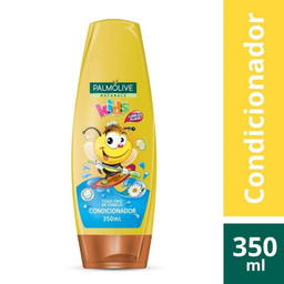 Palmolive Cond Po Nat Kids 350Ml