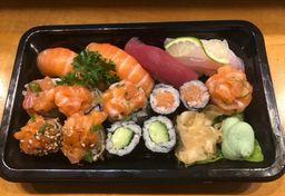 Mini box 1 (sushi)