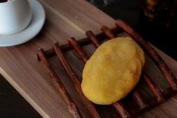Peito de Frango Empanado