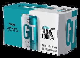 Pack Beats GT 269 ml (x8)