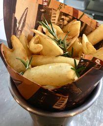 Fritas à Varandinha