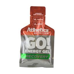 Atlhetica Nutrition Gel Go Energy Atlhetica Laranja Acerola