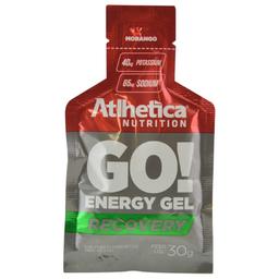 Atlhetica Nutrition Gel Go Energy Atlhetica Morango