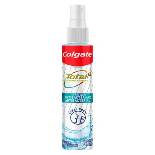 Colgate Total 12 Spray Enxaguante Bucal