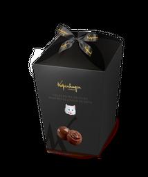 Coleção Mil Delícias Língua de Gato Chocolate