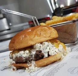 Cascais Cottage Burger