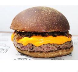 Lisboa Classic Burger