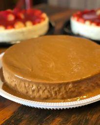 Torta de Doce de Leite - 25cm