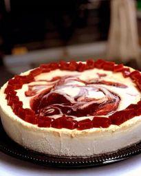 Torta de Goiabada - 25cm