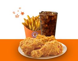 Chicken Combo 1
