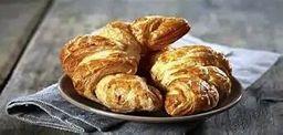 Croissant com Frango e Requeijão