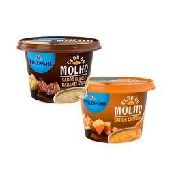 Club do Molho - Polenghi