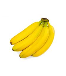 Banana prata organica