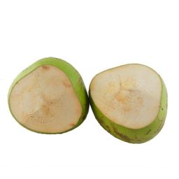 Coco Verde Descascado Oba