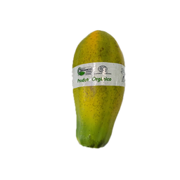 Mamão Formosa Orgánico