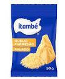 Queijo Ralado Itambé - 50g
