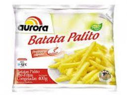 Batata Frita Aurora - 400g