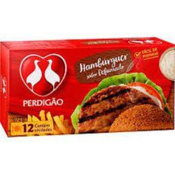 Hambúrguer - 12 Unidades
