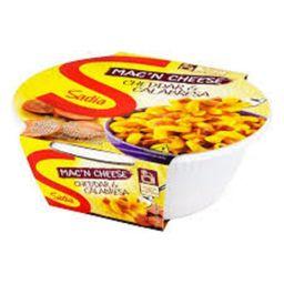 Mac'N Cheese Sadia - 350g