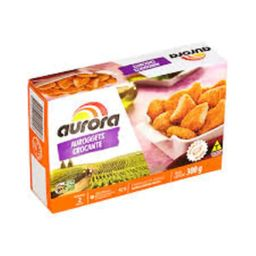 Nuggets de Frango Aurora - 300g