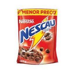 Nescau Cereal Nestlé 120g